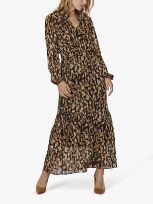 Vero Moda AWARE BY Mally Maxi Dress, Multi