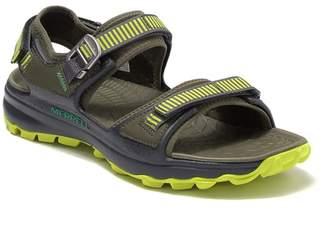 Merrell Choprock Hiking Sandal