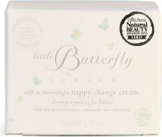 Little Butterfly London Nappy Change Cream