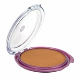 CoverGirl Queen Collection Natural Hue Minerals Bronzer, Light Bronze Q100