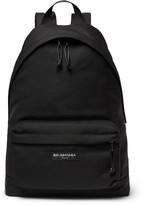 Balenciaga Explorer Nylon Backpack
