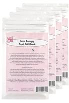 Love Energy Moisture-Binding Peel Off Mask - 4 Pack