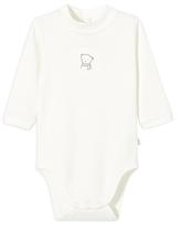 Jacadi Unisex Polar Bear Bodysuit - Baby