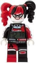 Lego Harley Quinn Figure Alarm Clock