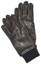 S.N.S. Herning Redundant Leather Driving Gloves