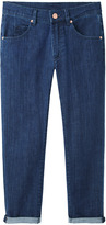 Band Of Outsiders boyfriend jeans