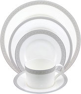 Nikko Greek Key 5-pc. Bone China Place Setting