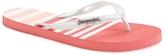 Aeropostale Striped Flip-Flop