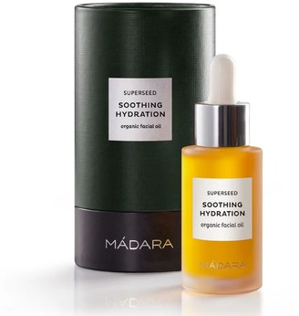 Madara Superseed Soothing Hydration Organic Facial Oil 30Ml