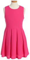 Kate Spade Toddler Girl's Bow Back Dress