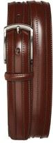 Johnston & Murphy Men's Calfskin Belt