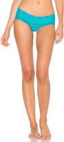 Calvin Klein Underwear ID Sheer Marq Hipster