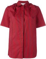 3.1 Phillip Lim pinstriped shirt - women - Silk/Cotton - 2