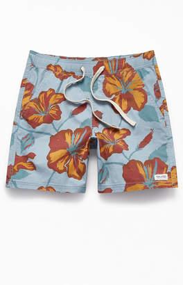 "Trunks Banks Journal Petals 16"" Swim"