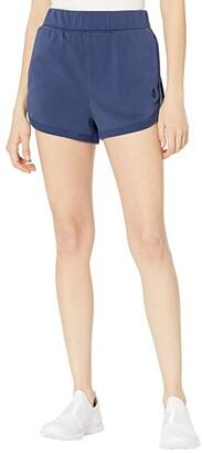 FP Movement Grand Slam Shorts (Deep Sea) Women's Clothing