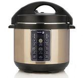 Fagor Lux 4-qt. Multi-Cooker