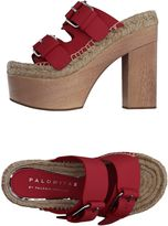 Paloma Barceló PALOMITAS by Mules