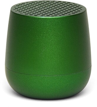 Lexon MINO Portable TWS Bluetooth Speaker - Green