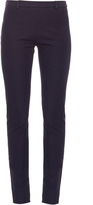 Roland Mouret Mortimer skinny-fit trousers
