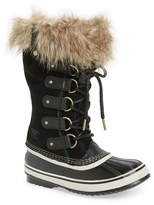 Sorel Women's 'Joan Of Arctic' Waterproof Snow Boot