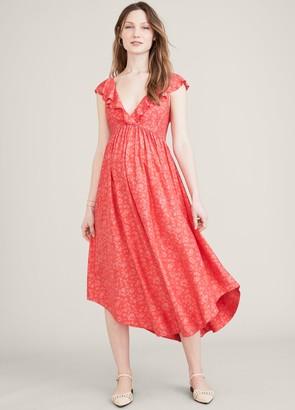 Hatch The Briana Dress