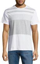 Calvin Klein Short-Sleeve Cotton Tee