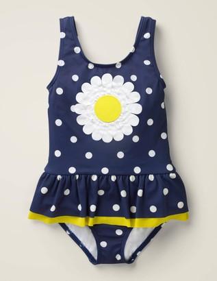 Novelty Applique Swimsuit