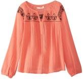 Roxy Girls' Taste of Winter Blouse (814) - 8164763