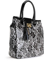 Amazing Lace N/S Tote