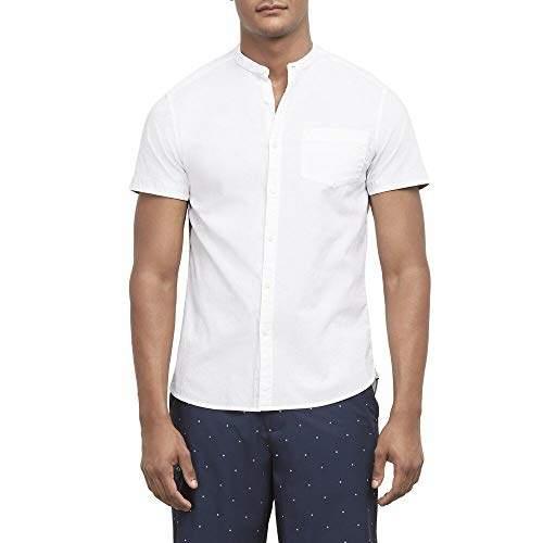 887d839d231b Short Sleeve Button Down Collar Shirts For Men - ShopStyle Canada
