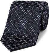 Van Heusen Self Check Tie