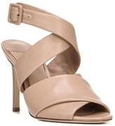 Diane von Furstenberg Women's Sondria Ankle Strap Sandal