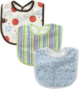 Trend Lab Little MVPBib Set