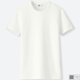 Uniqlo WOMEN U Crew Neck Short Sleeve T-Shirt