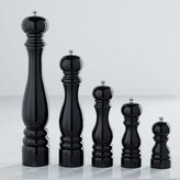Peugeot Paris U Select Black Salt & Pepper Mills