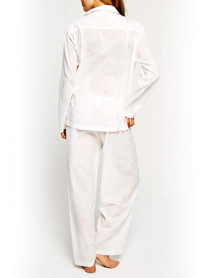 fed08043d08 Cotton Pajama Sets For Women - ShopStyle