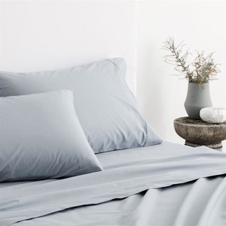 Sheridan 300TC Organic Cotton Flat Sheet