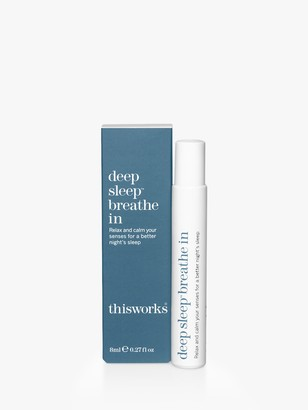 thisworks® This Works Deep Sleep Breathe In, 8ml