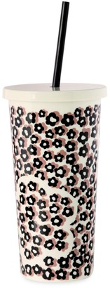 Kate Spade Flair Floral Insulated Tumbler