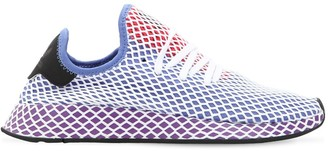 adidas Deerupt Stretch Techno Sneakers