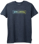 Billabong Unity Block Graphic T-Shirt (Toddler, Little Boys, & Big Boys)