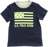 U.S. Polo Assn. T-shirts - Item 37754038