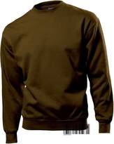 Underhood of London Men's Men's Long Sleeve Cotton Sweatshirt - Sweater