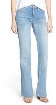 NYDJ Women's 'Barbara' Stretch Bootcut Jeans