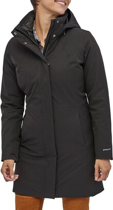 Patagonia 3-in-1 Water Repellent 700 Fill Power Down Hooded Parka