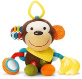 Skip Hop Bandana Buddies Activity Teether Rattle