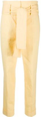 Fabiana Filippi High Waist Trousers