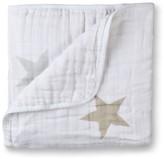 Aden Anais aden + anais Blanket - Stars and Grey