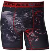 Briefly Stated Men's Starwars Boxer Briefs
