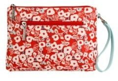 Kalencom Vegan Leather Diaper Bag Clutch